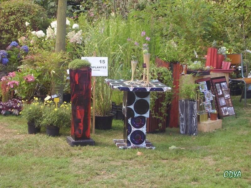 F te des plantes au jardin secret du grand boulay for Au jardin secret