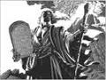 Moïse et la Thora