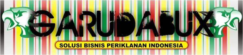 garudabux.com : Solusi Bisnis Periklanan Indonesia