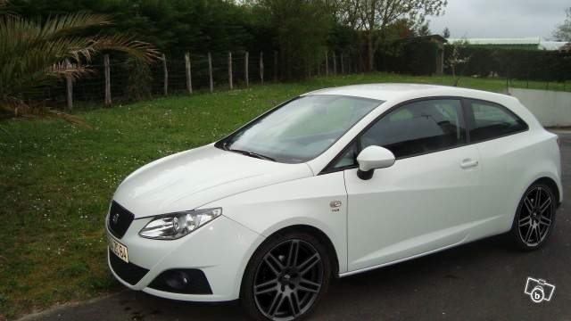 nouvelle seat ibiza 6j 2008 2012 forum sc stylance tdi 105 pictures. Black Bedroom Furniture Sets. Home Design Ideas