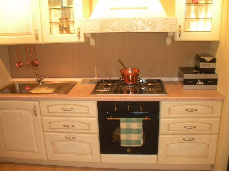 Awesome Cerco Cucina Componibile Usata Pictures - Skilifts.us ...