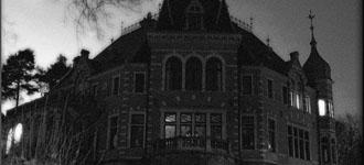 Thanatos Manor
