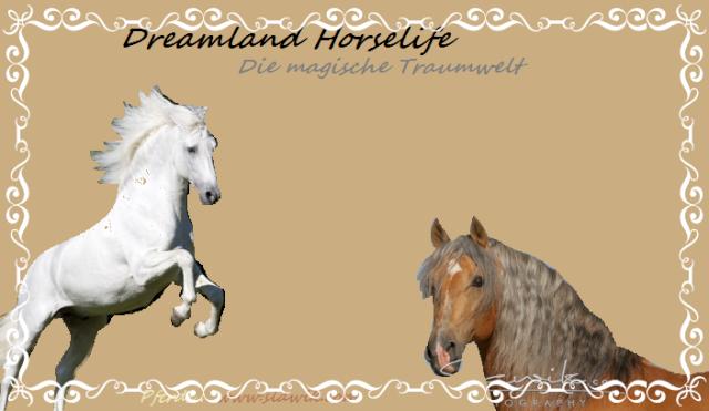 Forum der Dreamland Horselife-Verbindung