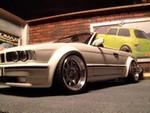 Vos miniatures BMW