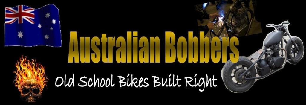 Australian Bobbers