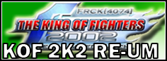 KOF 2K2 RE-UNLIMITED MATCH