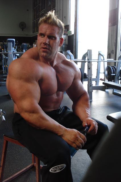 greg o'gallagher steroids