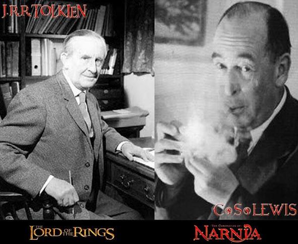 Comunidad Lewis&Tolkien