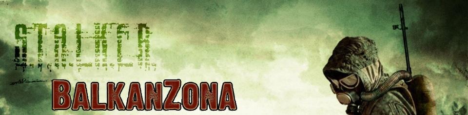 S.T.A.L.K.E.R. BalkanZona