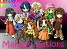 Mangas Passions