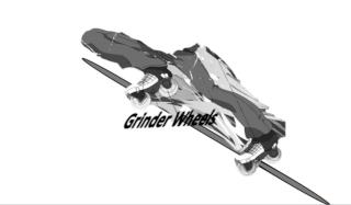Grinder Wheels