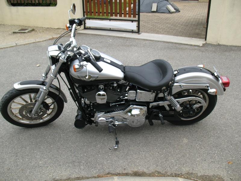 Elle Confort Harley Davidson Sundowner Pour Dyna
