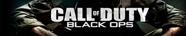 COD 7: Black Ops.