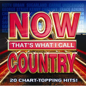 Set Now That S What I Call Country Vol1 Vol4 2011