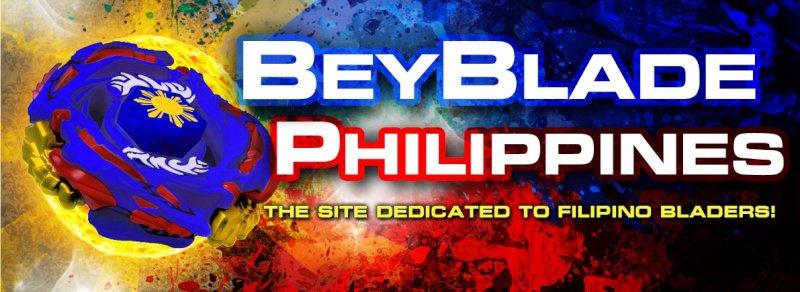 Beyblade Philippines!