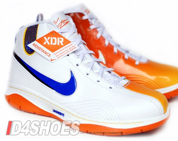 NLSC   REQUEST KD's Shoes for him and my player
