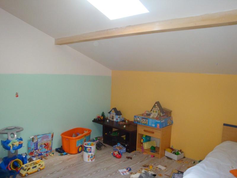 D co chambre fillette de 4 ans - Deco chambre fillette ...