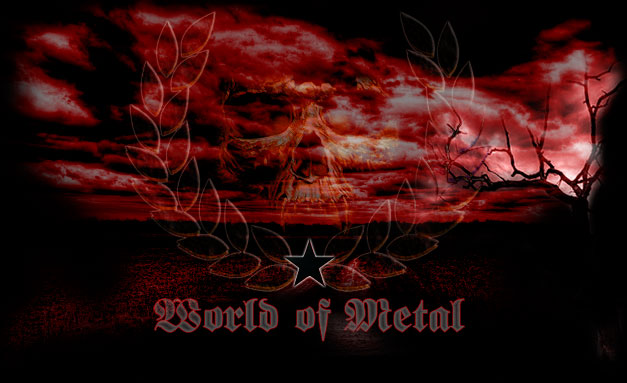 World of Metal