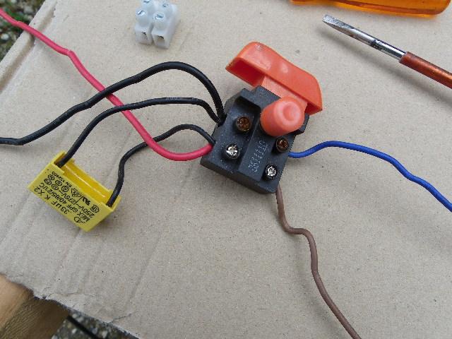 Shuntage d 39 un interrupteur - Comment brancher des spots encastrables sans transfo ...