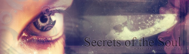 Secrets of the Soul