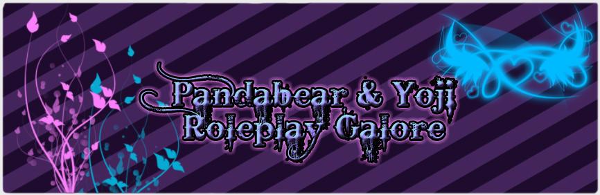 Pandabear & Yoji's Roleplays