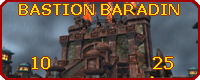 Bastion de Baradin