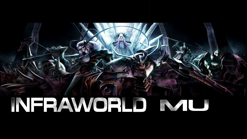 Infraworld MU