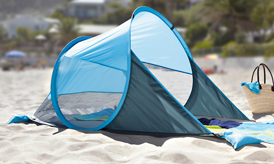 Tente anti uv page 2 - Decathlon tente plage ...
