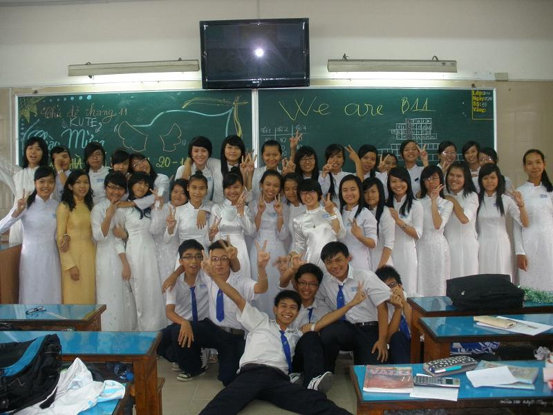 We are B11