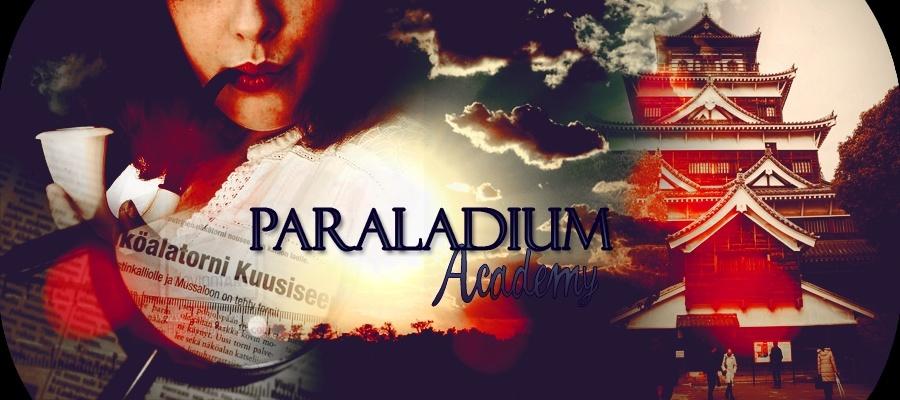 Paraladium Academy