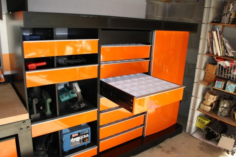 le garage de mon papa. Black Bedroom Furniture Sets. Home Design Ideas