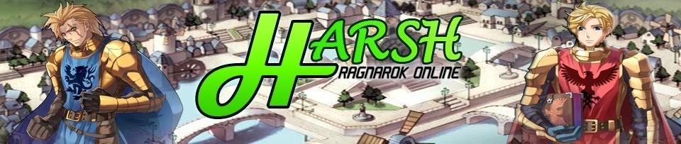 Harsh Ragnarok Online