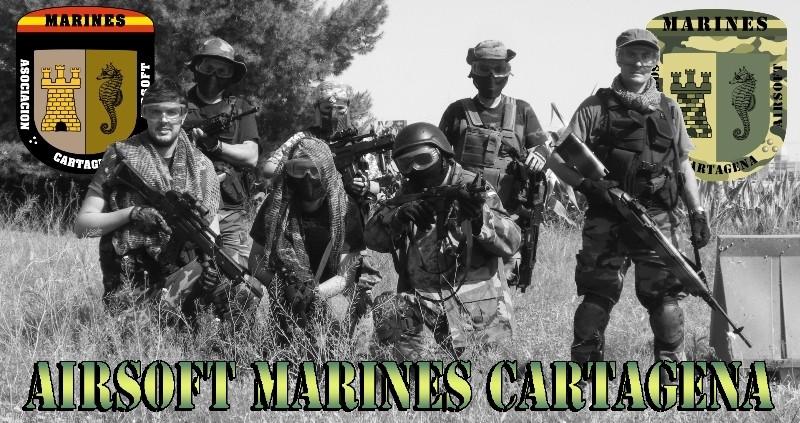Asociacion Marines de Cartagena