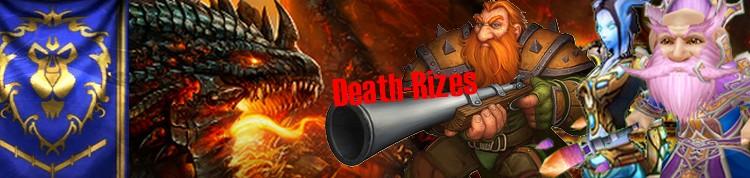 Death Rizes