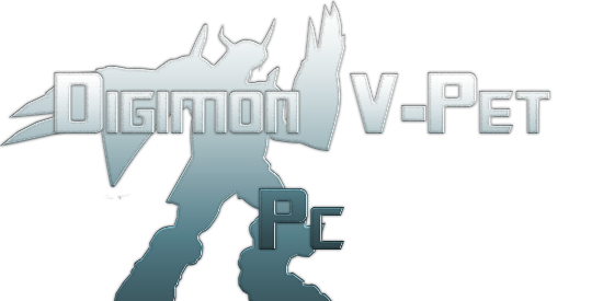 Digimon V-PET PC