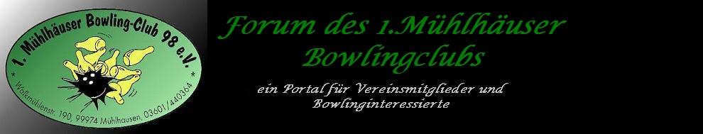 Forum des Bowlingclubs Mülhausen