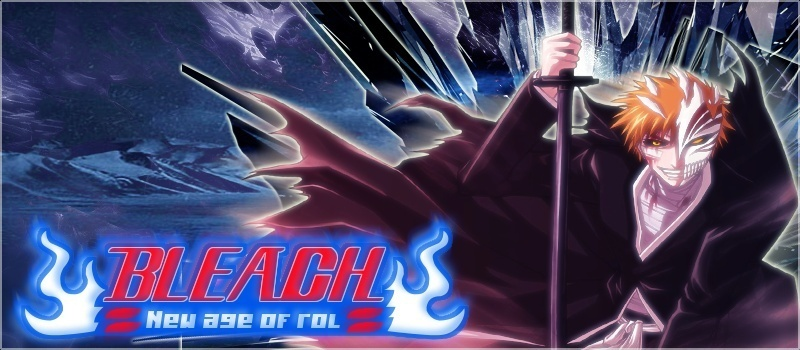 Bleach: New Age Rol