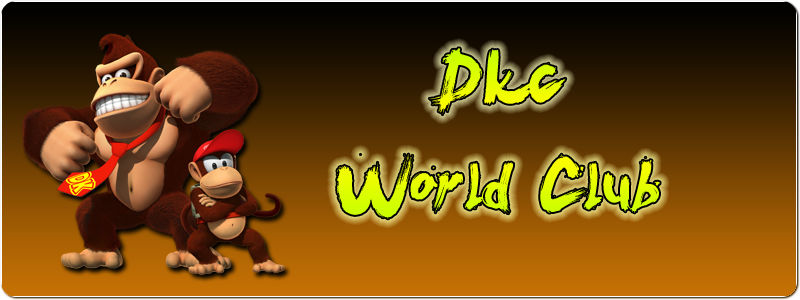 DKC World Club