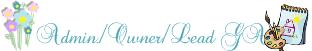 Admin/Owner/Lead GA