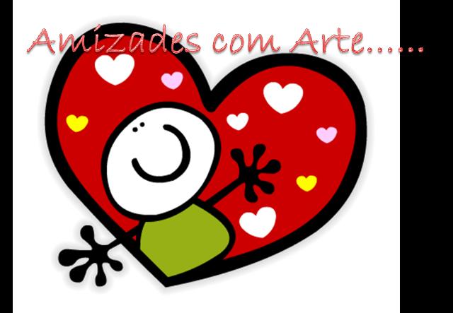 Amizades com Arte